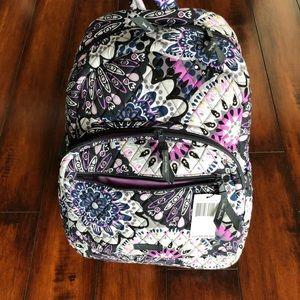 🆕Vera Bradley Backpack. NWT  000CA
